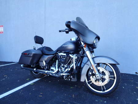 2017 Harley-Davidson Street Glide Special for Sale  - 17HD/FLHXS-670  - Triumph of Westchester