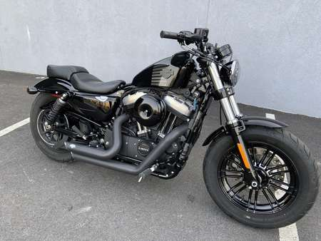 2017 Harley-Davidson Sportster XL1200X FORTY-EIGHT for Sale  - 17XL1200X-606  - Indian Motorcycle