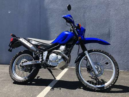 2014 Yamaha XT 250 for Sale  - 14YHAXT250-319  - Triumph of Westchester