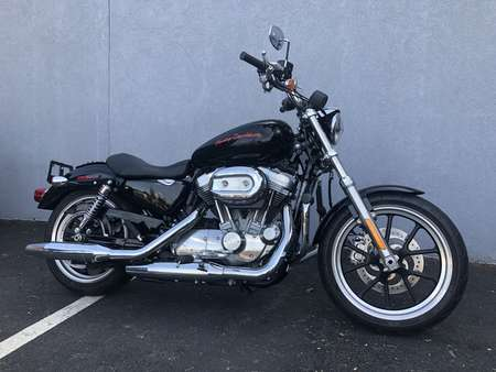 2014 Harley-Davidson XL 883L Sportster  for Sale  - 14HD883-799  - Triumph of Westchester