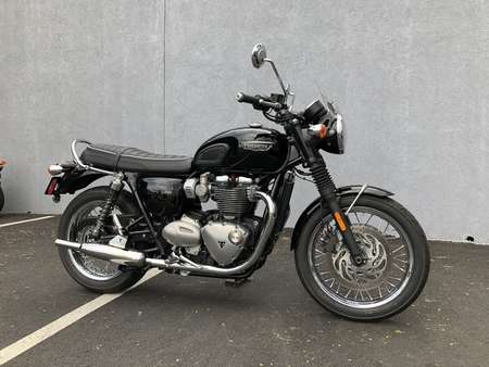 2017 Triumph Bonneville T120  for Sale  - 17TRIBONNEVILLET120-212  - Triumph of Westchester