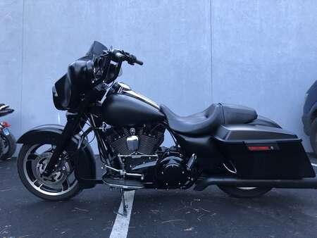 2012 Harley-Davidson FLHX Street Glide  for Sale  - 12STRGLIDE-303  - Triumph of Westchester