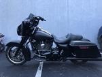 2012 Harley-Davidson FLHX Street Glide  - Indian Motorcycle