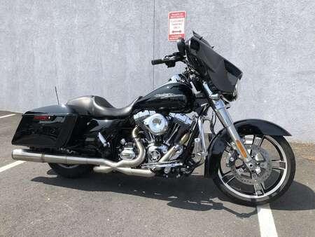 2014 Harley-Davidson FLHX Street Glide  for Sale  - 14HDFLHXSTGLIDE-160  - Triumph of Westchester