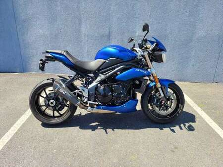 2014 Triumph Speed Triple ABS for Sale  - 14Speed3-321  - Indian Motorcycle