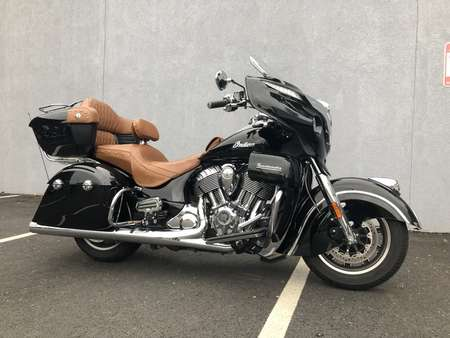 2016 Indian Roadmaster  for Sale  - 16INDIANROADMASTER-224  - Triumph of Westchester