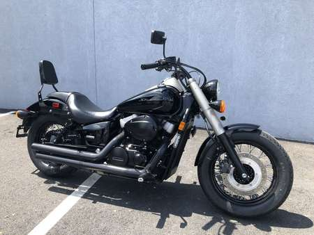2010 Honda Shadow Phantom for Sale  - 10HONDASHADOWPHANTOM-484  - Triumph of Westchester