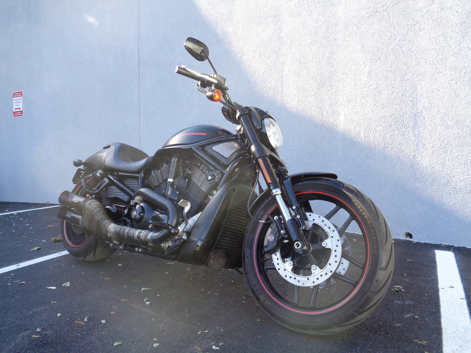 2015 Harley-Davidson V-Rod  - Triumph of Westchester
