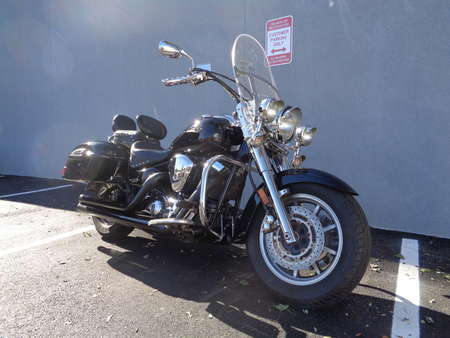 2005 Yamaha Road Star MIDNIGHT SILVERADO XV17 for Sale  - 05XV-707  - Triumph of Westchester