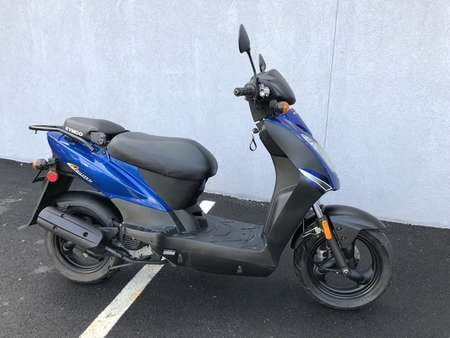 2013 Kymco Agility 50  for Sale  - 13KYMCO-136  - Triumph of Westchester