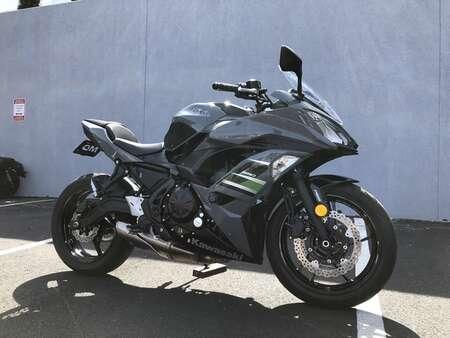 2018 Kawasaki Ninja 650 ABS for Sale  - 18KAWASAKININJA650-407  - Triumph of Westchester