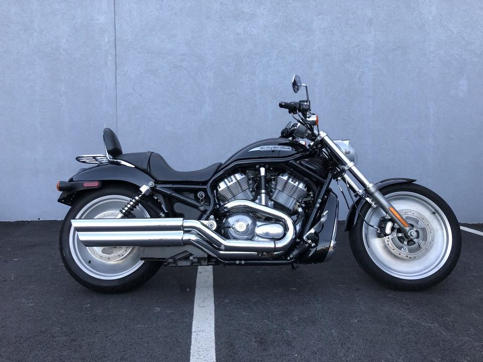 2004 Harley-Davidson VRSCB  - Triumph of Westchester