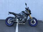 2014 Yamaha FZ   - Triumph of Westchester