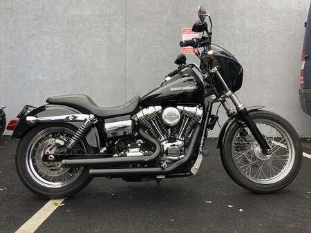2013 Harley-Davidson Dyna  for Sale  - 13HDCSTM-779  - Triumph of Westchester