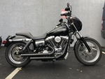 2013 Harley-Davidson Dyna  - Indian Motorcycle
