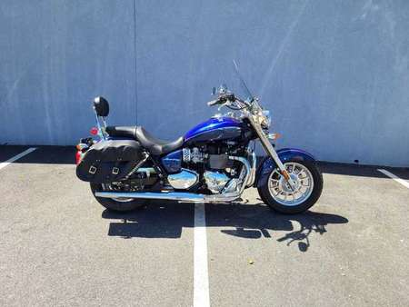 2014 Triumph America LT for Sale  - 14AMERICALT-075  - Indian Motorcycle
