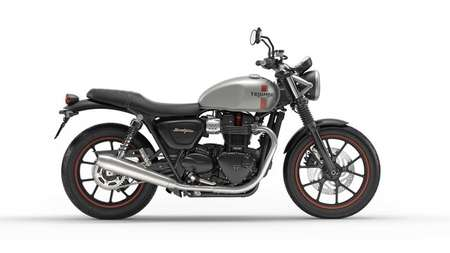 2016 Triumph Street Twin  for Sale  - 16STREETTWIN-073  - Indian Motorcycle