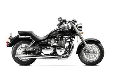 2014 Triumph America  for Sale  - 14AMERICA-502  - Indian Motorcycle