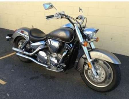 2007 Honda VTX 1300  for Sale  - used  - Triumph of Westchester