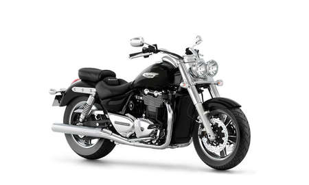 2014 Triumph Thunderbird COMMANDER for Sale  - 14COMMANDER-378  - Indian Motorcycle