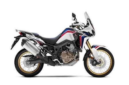 2017 Honda Africa Twin  for Sale  - 17AFRICATWIN  - Triumph of Westchester