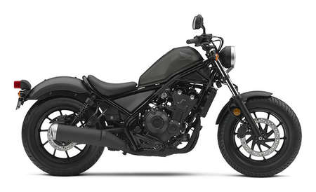 2019 Honda Rebel CMX500A ABS for Sale  - 19CMX500A-681  - Indian Motorcycle