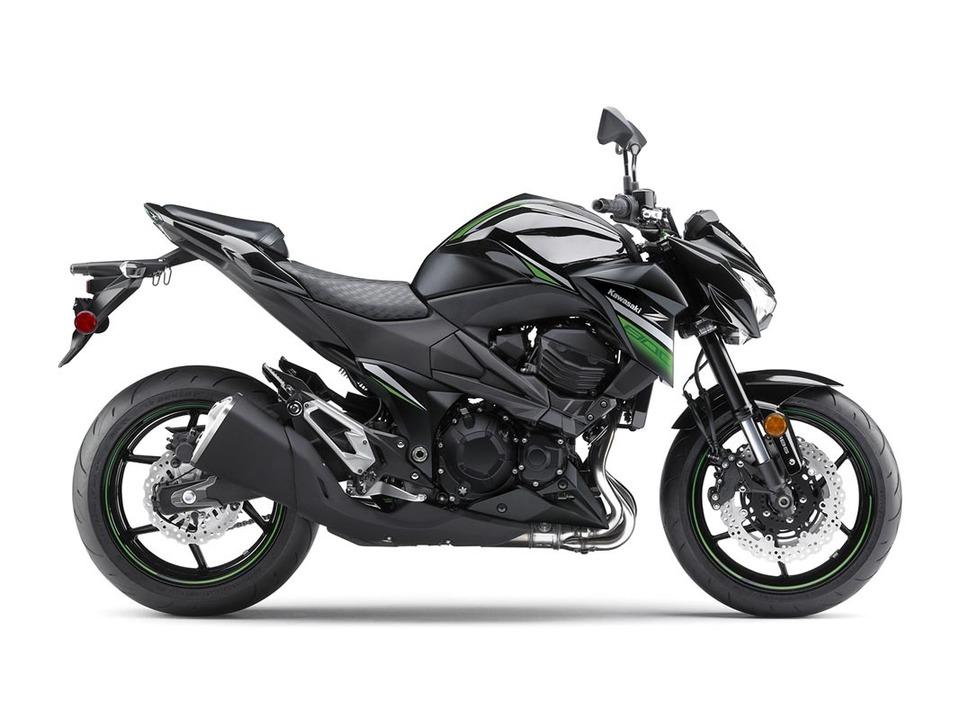 2016 Kawasaki Z 800 ABS  - 16Z800-918  - Indian Motorcycle