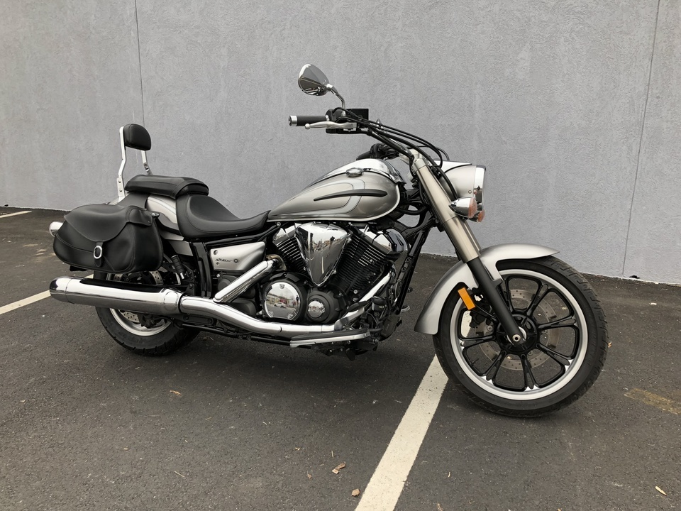 2012 Yamaha V Star 950  - 12VSTAR-386  - Indian Motorcycle