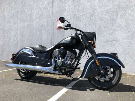 2018 Indian Chief Darkhorse for Sale  - 18INDIANCHIEFDARKHORSE-980  - Triumph of Westchester