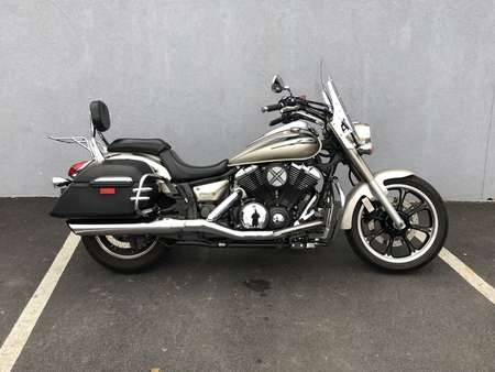 2010 Yamaha V Star XV950TOUR for Sale  - 10XV950TOUR-797  - Triumph of Westchester