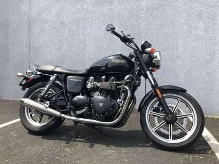 2012 Triumph Bonneville  for Sale  - 12TRIUMPHBONNEVILLE865-372  - Triumph of Westchester
