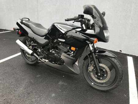 2005 Kawasaki Ninja 500R for Sale  - 05KAWAEX500-818  - Triumph of Westchester