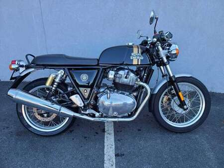 2019 Royal Enfield Continental GT 650 for Sale  - 19Contintental-997  - Triumph of Westchester