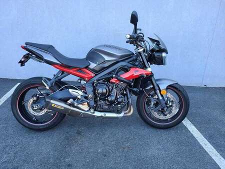2015 Triumph Street Triple R  for Sale  - 15Street3R-946  - Indian Motorcycle
