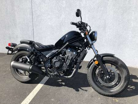 2017 Honda Rebel 500 for Sale  - 17HONDAREBEL500-692  - Triumph of Westchester