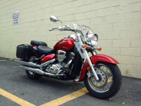 2015 Suzuki Boulevard C50 for Sale  - 15SUZC50-104  - Triumph of Westchester