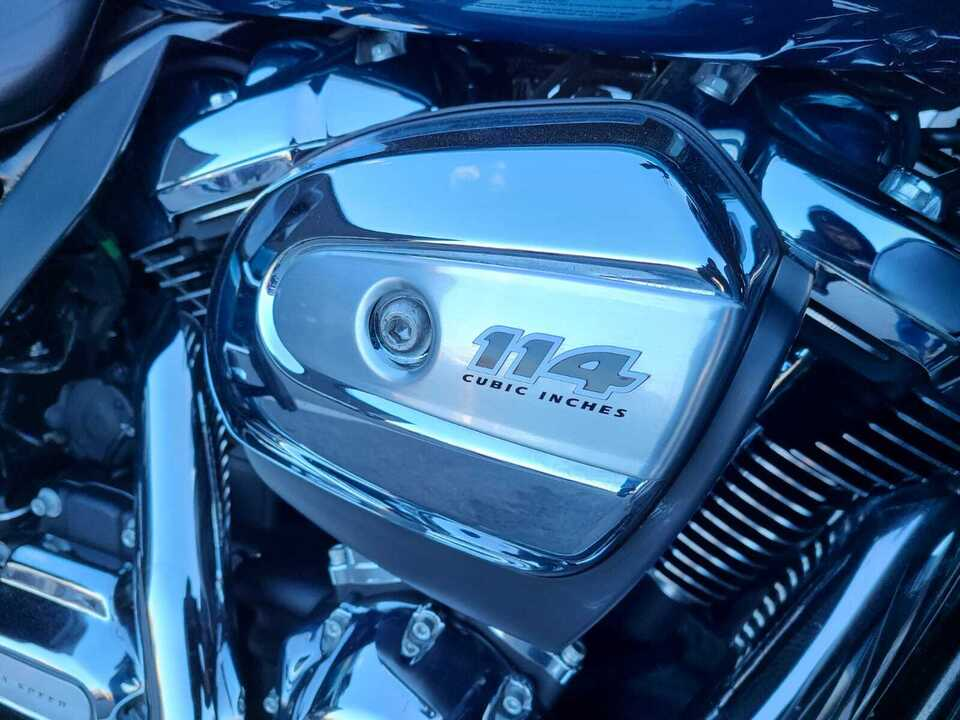 2020 Harley-Davidson Road Glide  - Indian Motorcycle
