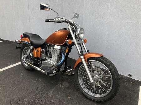 2012 Suzuki Boulevard S40 for Sale  - 12SUZBLVD-366  - Triumph of Westchester