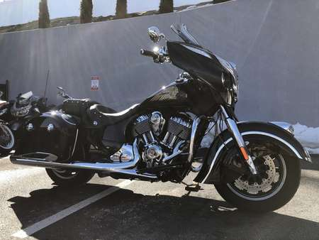 2014 Indian Chieftain  for Sale  - 14INDCHFTN-321  - Triumph of Westchester