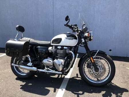 2017 Triumph Bonneville T120  for Sale  - 17TRIT120-957  - Indian Motorcycle