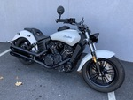 2017 Indian Scout  - Indian Motorcycle