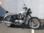 2006 Triumph Bonneville  - Indian Motorcycle