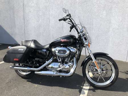 2014 Harley-Davidson XL1200T Superlow for Sale  - 14HDSUPERLOW-221  - Indian Motorcycle