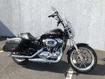 2014 Harley-Davidson Sportster  - Indian Motorcycle