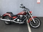 2015 Yamaha V Star   - Indian Motorcycle