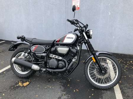 2017 Yamaha SCR950  for Sale  - 17YHASCR950-064  - Triumph of Westchester