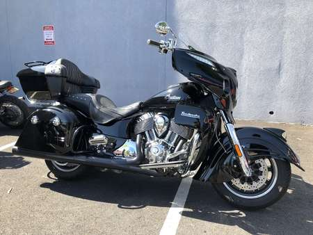 2018 Indian Roadmaster  for Sale  - 18INDROADMASTER-538  - Triumph of Westchester