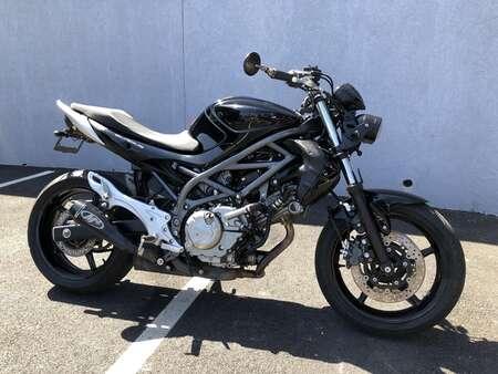 2009 Suzuki Gladius  for Sale  - 09SUZSV650GLADIUS-143  - Indian Motorcycle
