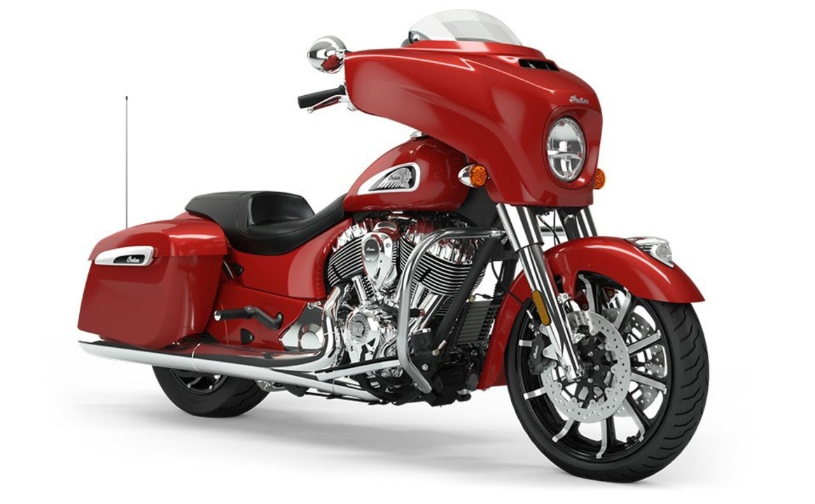 2019 Indian Chieftain LIMITED  - 19CHFTNLIMTED  - Indian Motorcycle