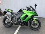 2015 Kawasaki Ninja   - Triumph of Westchester